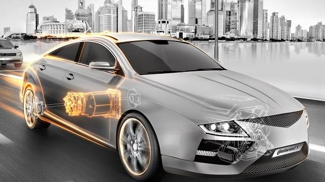 Elektrikli Arabaların Şarj Sıkıntısına Kablosuz Çözüm