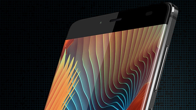 Elephone'un Tasarım Harikası ve 8 GB RAM'li Akıllı Telefonu Sızdırıldı