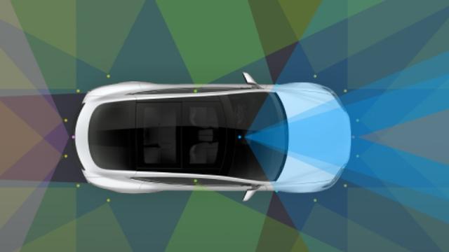 Elon Musk'tan 'İpek Gibi' Sürüş Sözü