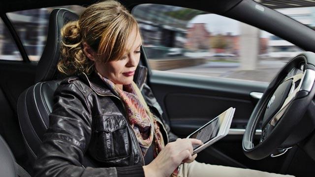 'Çok Yakın Bir Gelecekte Sürücülü Otomobiller Yasaklanacak'