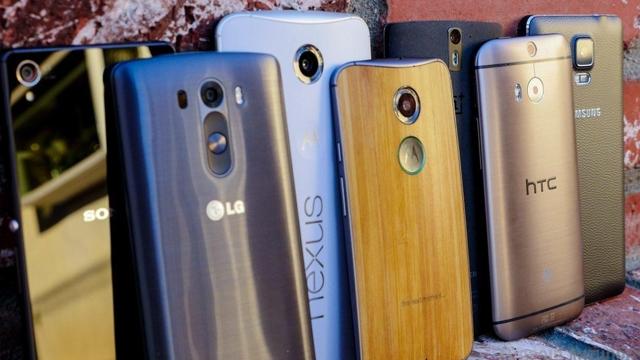 Hala Kullanılmaya Değer, Eski Model 5 Android Telefon