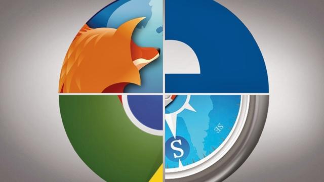 Firefox ve Edge Arasında Kıyasıya Bir Rekabet Var Ama Lider Hala Chrome