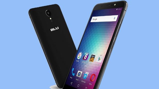 BLU'nun Yeni Akıllı Telefonu Energy X Plus 2 Teknik Özellikleri