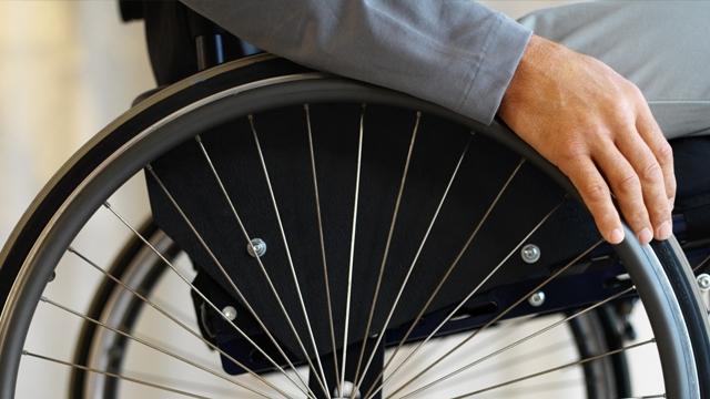 Engelliler İçin Türkiye'de Mükemmel Bir Tekerlekli İskemle Geliştirildi