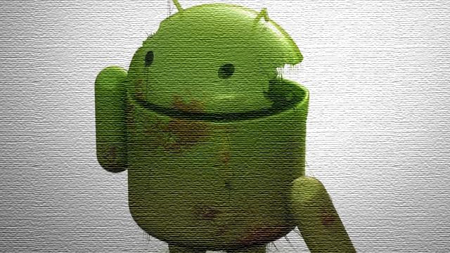 Android Ne Kadar Yeni Sürüm Çıkarsa da Kullanıcılara Göre Hala Antika