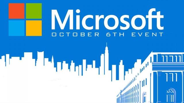 Microsoft Etkinliğinde Bizleri Neler Bekliyor, İşte Etkinliğin Sürprizleri