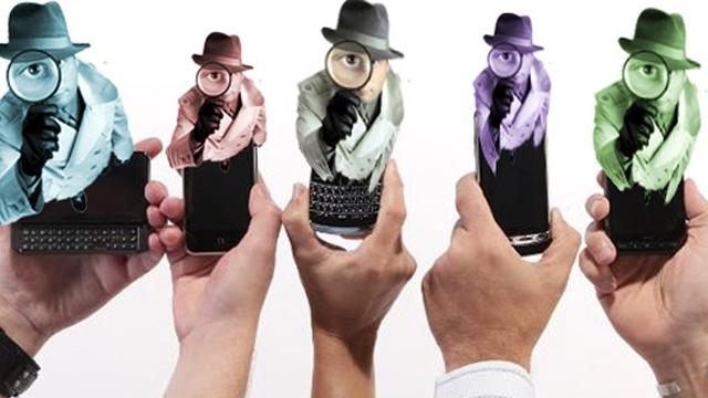 WhatsApp, Facebook Messenger ve Skype Dinlenecek