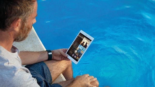 Sony Xperia Z3'e Lollipop Güncellemesi Şubatta