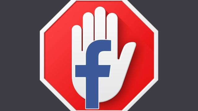 AdBlock Plus Facebook'a Ayarı Verdi: Reklamları Engellemeye Devam Ederiz