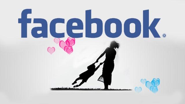 Facebook Tamamen Duygusal Bir Anneler Günü Raporu Yayınladı