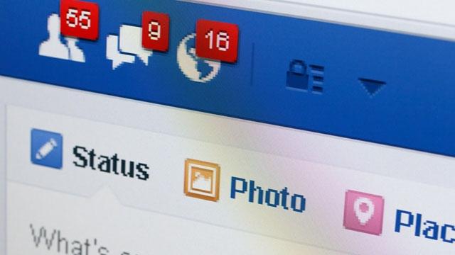 Facebook Arkadaşlarınızın Ne Hakkında Konuştuğunu Size Gösterecek