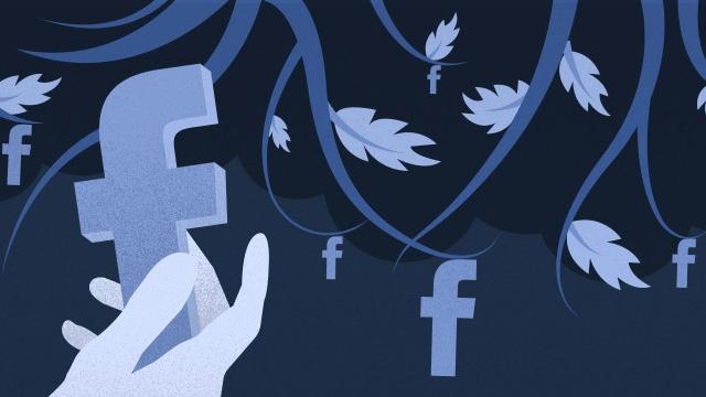 Facebook İletilerimizi Artık Rengarenk Gönderebileceğiz