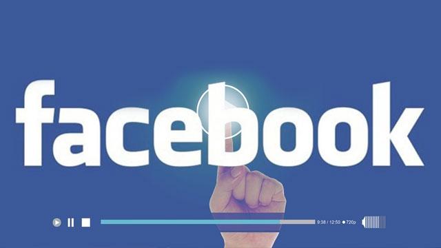 Facebook Şimdi de Seyrettiğimiz Videoları Takip Etmeye Başladı