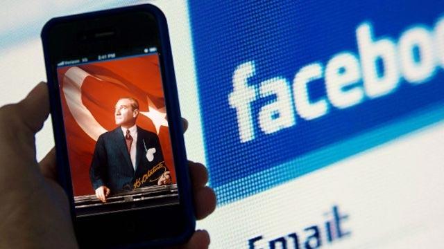 Facebook'tan Atatürk Ayarı ve Yeni Yasaklar