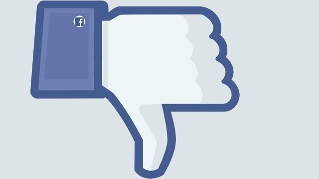 Facebook'tan Uzun Süredir Talep Edilen Beğenmedim Butonu Sonunda Geliyor