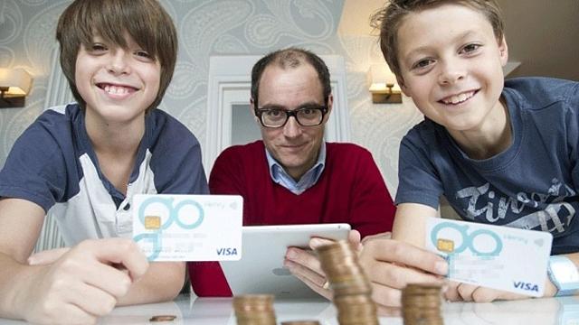 Facebook Çocukların Yaptığı Oyun Alışverişlerinin Paralarını Geri Ödeyecek