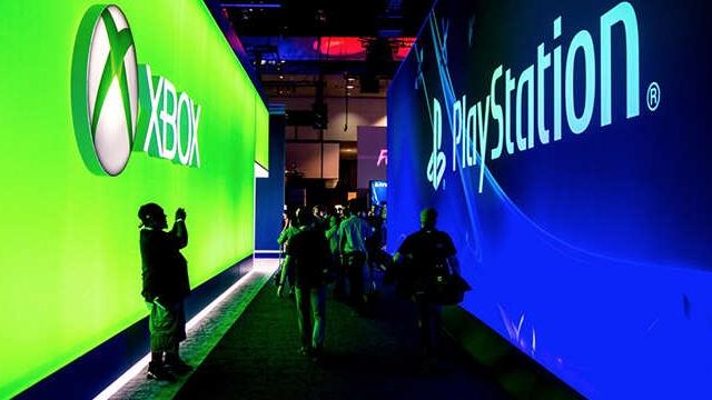 Facebook'ta E3 Hakkında 43 Milyon Kişi 115 Milyon İleti Paylaştı
