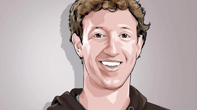 Facebook,100 Küresel Markayı Geride Bırakıp Zirveye Oturdu