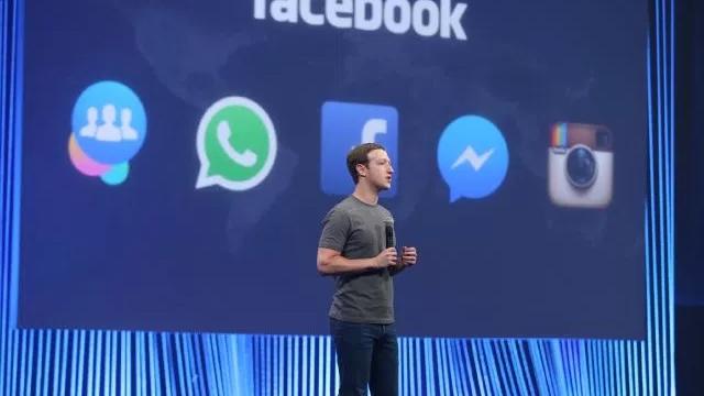 Bu Yıl Facebook f8 Konferansında,  Pek Çok Yenilik Tanıtılıyor