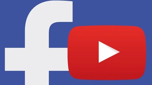 Facebook ve Google Arasındaki Video Savaşlarının Galibi YouTube Oldu