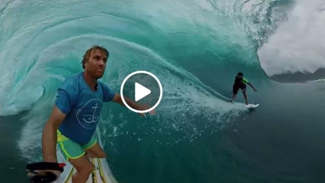GoPro ile Facebook İçin Çekilen 360 Derecelik Video İzlenme Rekorları Kırıyor