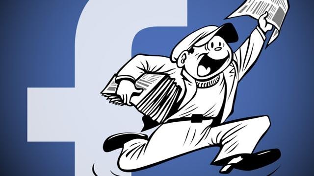 Facebook Yeni Bir Özellik Daha Deniyor