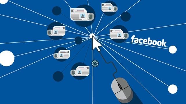 Facebook Ziyaret Etmemiz Gereken Tek Site Olma Yolunda İlerliyor