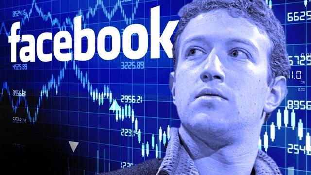 Facebook Büyük Rakibini Geride Bıraktı En Güçlü Dördüncü Şirket Oldu