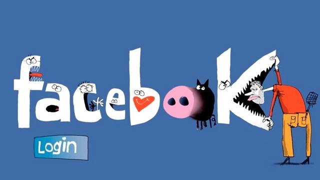 Facebook Bizi ve Tüm İnterneti Nasıl Ele Geçirecek? İşte 12 Madde ile İspatı