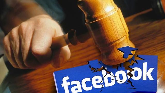 Facebook, İspanya'da 1.2 Milyon Euro Para Cezasına Çarptırıldı