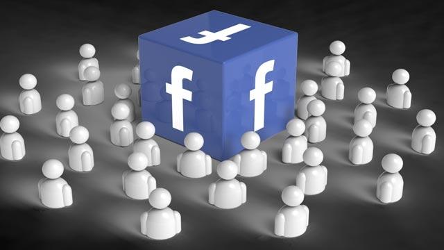 Facebook Sizi Arkadaşlarınızdan Daha İyi Tanıyor