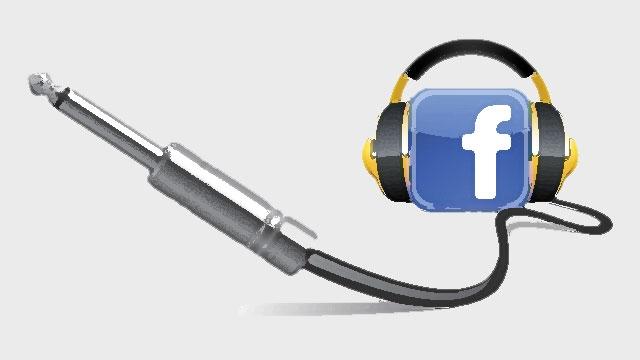 Facebook da Kendi Müzik İstasyonunu Açmaya Hazırlanıyor Olabilir mi?