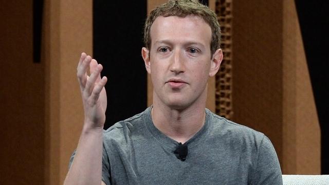 Meğer Facebook Android 'den Çok Korkuyormuş