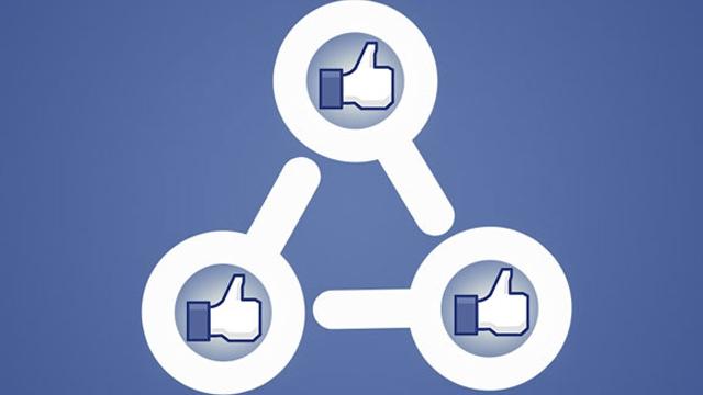 Dikkat! Facebook'ta İleti Beğenirken Başınız Derde Girebilir
