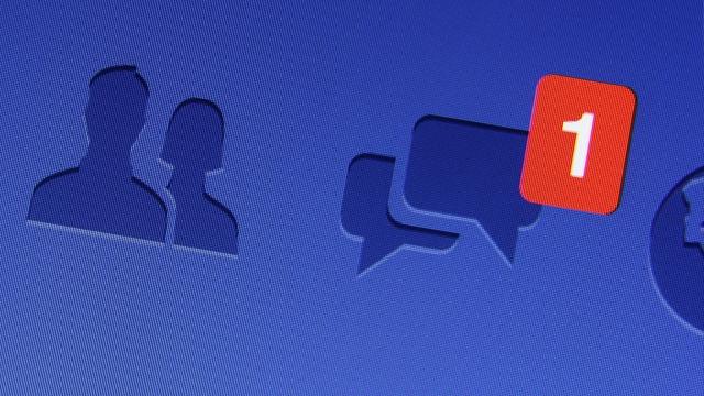 Facebook Üzerinde Artık İzinsiz Mesajlaşma Yapılamayacak