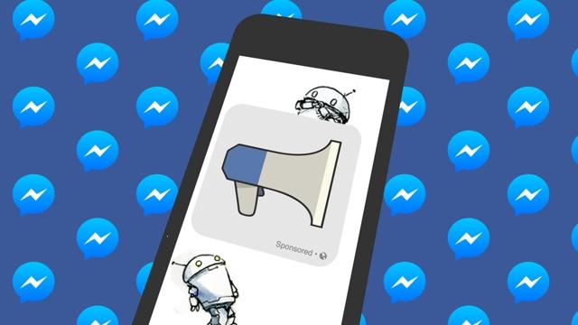 Facebook Messenger Sohbet Botları Nedir? Zuckerberg'in Gelecek Planları Endişe Verici Olabilir mi?