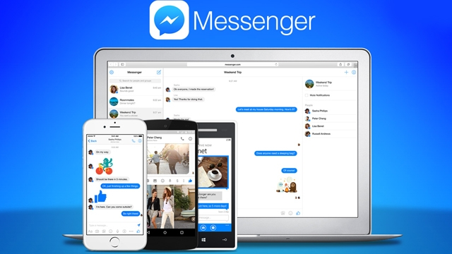 Facebook Messenger'a Gizli Mesajlaşma Gelebilir