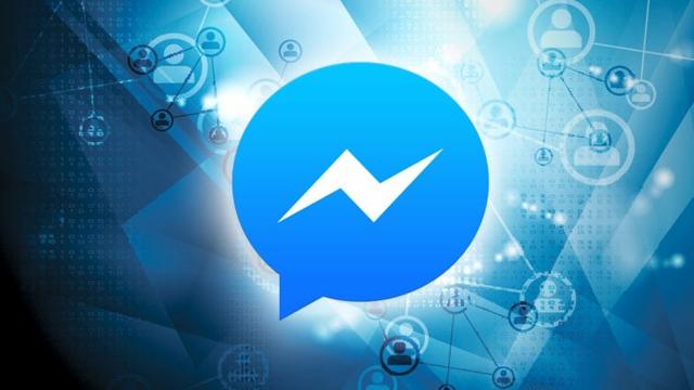 Facebook Messenger Yenileniyor, İşte Yeni Özellikleri