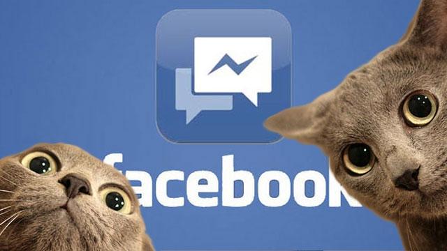Artık İçinde Oyun da Oynayabildiğimiz Facebook Messenger, 1 Milyar Kullanıcıya Ulaştı