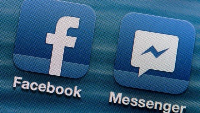 Facebook Messenger Hakkındaki Sır Perdesi Aralandı