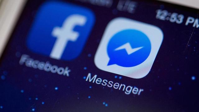 Facebook Messenger'a Çoklu Hesap Desteği ve Yeni Tema Geliyor