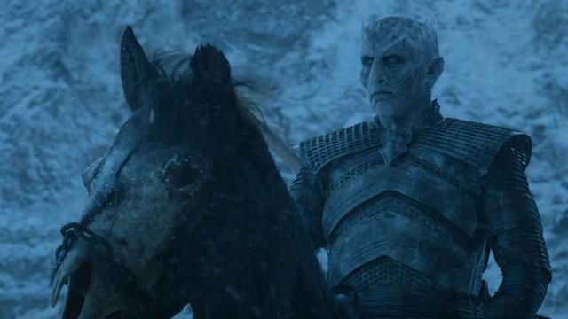 Facebook Filtresiyle Korkunç 'Game of Thrones' Kahramanı Olabilirsiniz!