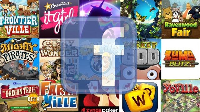 Facebook Artık Videolarında Oyun Reklamlarına Yer Verecek