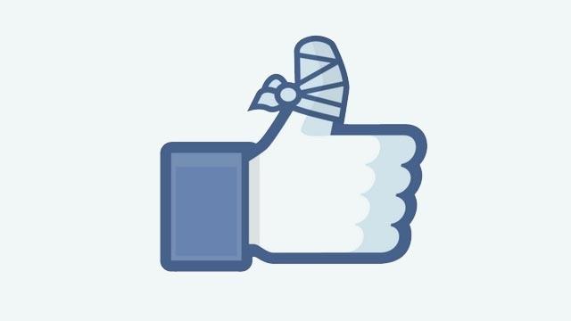 Facebook Kullanıcılarından Özür Diledi