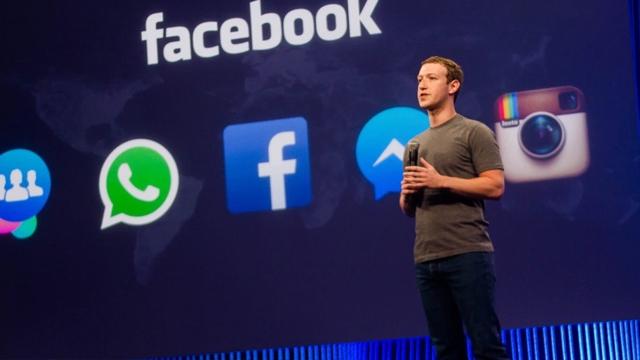 1 Milyar 550 Milyon Üyeye Ulaşan Facebook Artık Tam 300 Milyar Dolar Değerinde