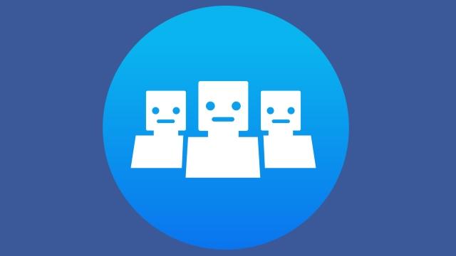 Facebook 6 Aydır Sürdürdüğü 'Spam' Savaşını Zaferle Sürdürüyor