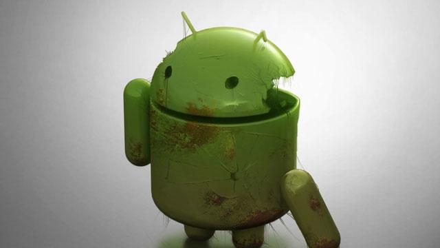 Android Telefonlarda Bellek ve Batarya Düşmanı Uygulamalar Listesi Açıklandı