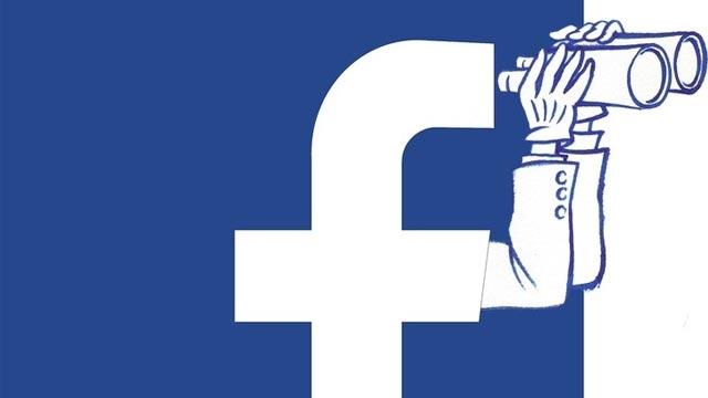 Facebook Kullanıcı Takip Suçunu Arızaya Bağladı
