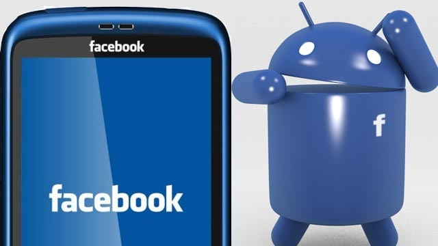 Facebook'tan Android'e Özel Telefon Uygulaması: Phone