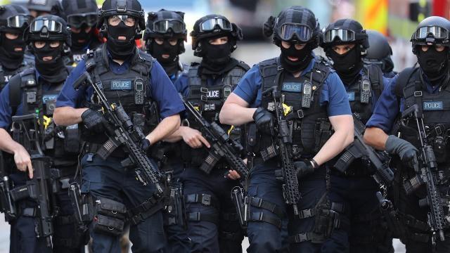 Facebook, Teröristler İçin En Tehlikeli Bölge Olacak!